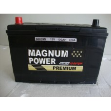 16-60059 MAGNUM