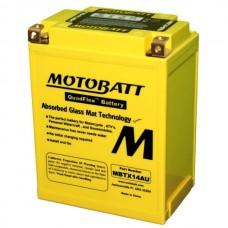 MOTOBAT Moto Κορυφαία Ποιότητα με 12 μήνες εγγύηση