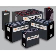 2V GEL SUNLIGHT OPZV Cells